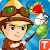 Jewel Raiders for TANGO file APK Free for PC, smart TV Download