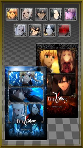 ライブ壁紙 セイバー陣営「Fate Zero」