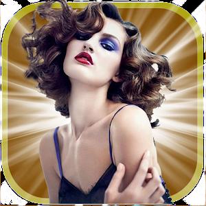 時尚美髮沙龍 休閒 App LOGO-APP試玩