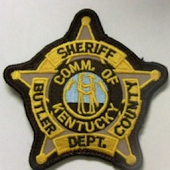Butler County Sheriff Office