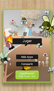 The Bug Wars Smash