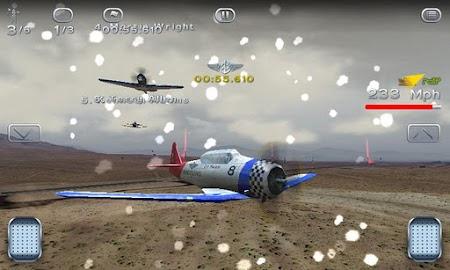 Breitling Reno Air Races Screenshot 5
