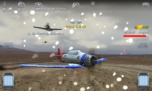 Breitling Reno Air Races- screenshot thumbnail