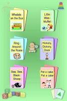 Screenshot of BB Nursery Rhymes 2