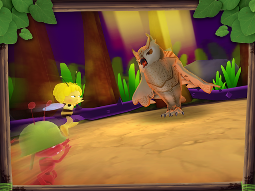 玩冒險App|蜜蜂 瑪雅: The Ant's Quest免費|APP試玩