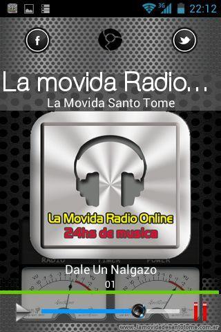 La Movida Radio Online