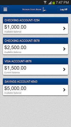 NSBank Mobile Banking