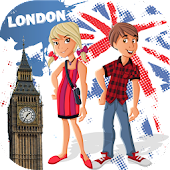 Kids Discover London