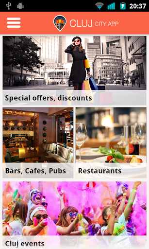 免費旅遊App|Cluj City App|阿達玩APP