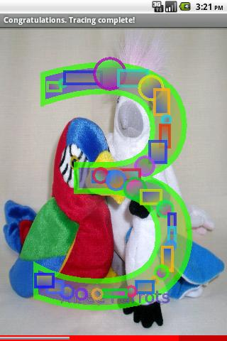 Count Soft Toys 1-10! 1 FREE- screenshot