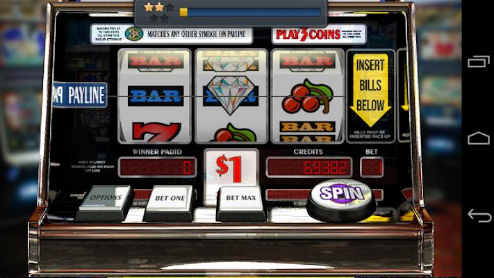 Slots - Triple 200x Pay - screenshot
