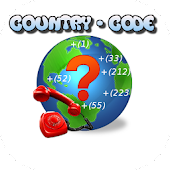 Countries Phone Code
