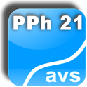 PPh 21 Tax Calculator icon