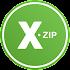 XZip - zip unzip unrar utility