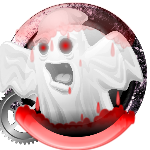 EscapeGame N51 - GhostGlass LOGO-APP點子