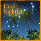 Exotic Nightfall