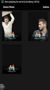 M Pokora - screenshot thumbnail