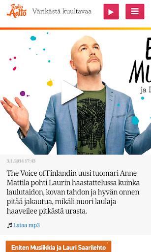 Radio Aalto