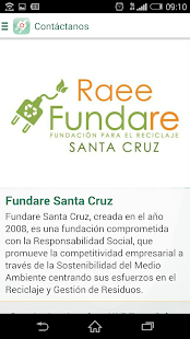 En su lugar - Fundare Tigo- screenshot thumbnail