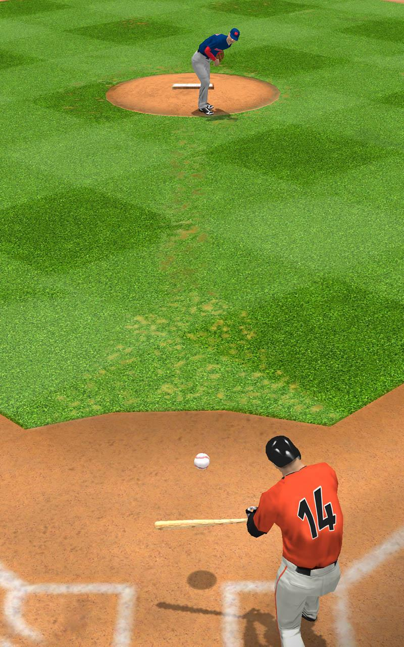 TAP SPORTS BASEBALL screenshot #15