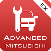 Advanced EX for MITSUBISHI