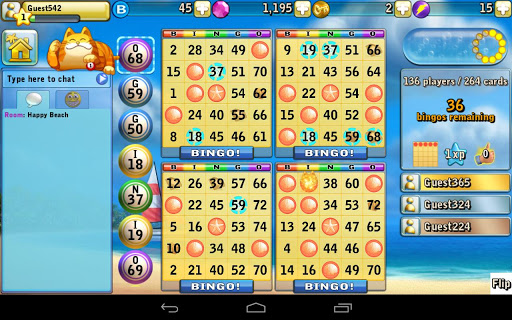 Bingo Beach 1.3.9 app download 2
