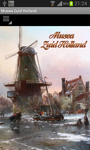 Musea Zuid Holland