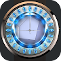 Crystal Watch Face APK icon