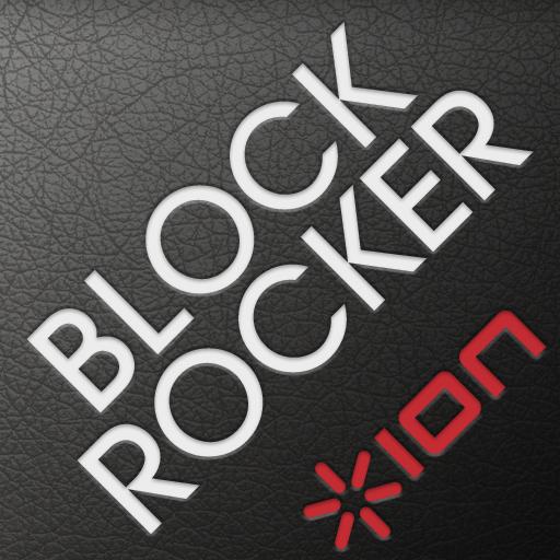 ION Block Rocker