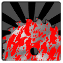 Horror game: Avoid the blades icon