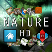 Nature HD Apex/Nova Theme