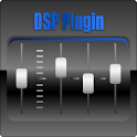 Audio DSP & EQ Plugin logo