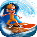 Subway Surfing VR icon