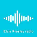 Elvis Presley radio icon