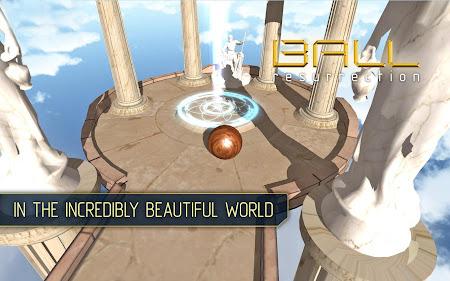 Ball Resurrection 1.8.1 screenshot 641584