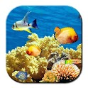 3D Personal Aquarium icon