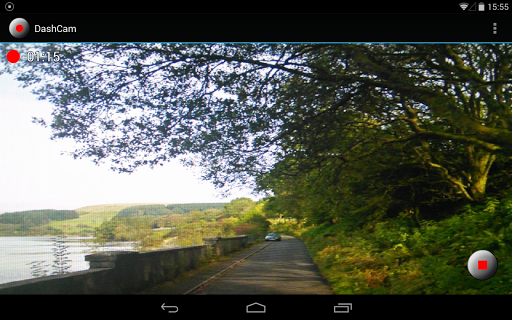 DashCam (Dashboard Camera)  screenshots 7