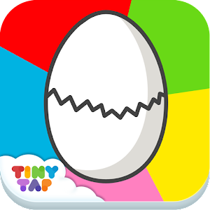 Baby Dino – Kids Learn Colors for PC and MAC