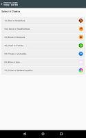 Screenshot of Crystal Guide Pocket Edition