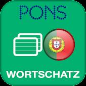 PONS Portugiesisch Wortschatz