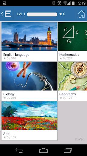 EduPage 1.4.59 gameplay | AndroidFC 2