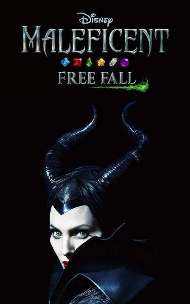 Maleficent Free Fall v4.5.0 (Mod Lives/Magic/Unlocked)