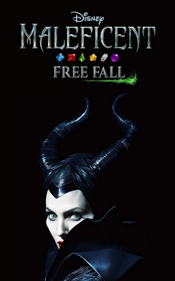 Maleficent Free Fall- screenshot