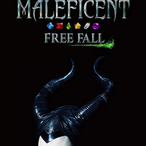 Maleficent Free Fall v4.4.0 (Mod Lives/Magic/Unlocked)