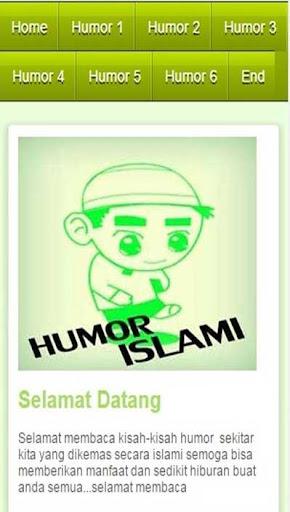 Cerita Anak Muslim