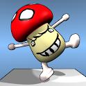 Sky Mushroom logo