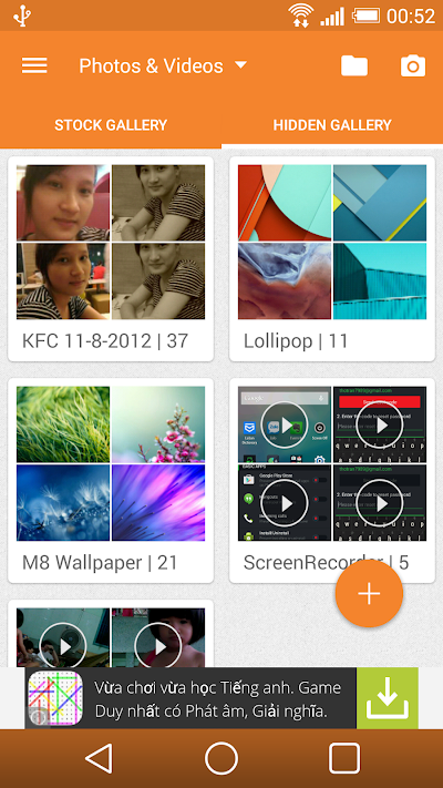 Hide Pictures - Gallery Plus Premium 2.2.7 APK