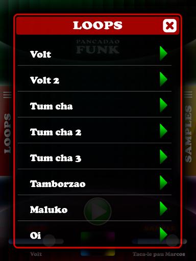 玩免費音樂APP 下載Pancadão Funk DJ app不用錢 硬是要APP