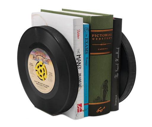 DIY Vinyl Records Projects