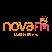 Nova FM 103.1 Pinhalzinho-SC